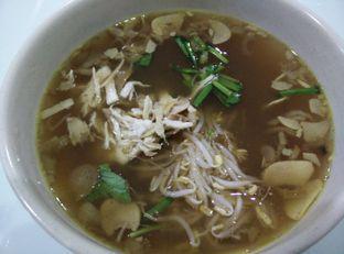 Foto 1 - Makanan(soto kudus) di Soto Kudus Kedoya oleh thomas muliawan