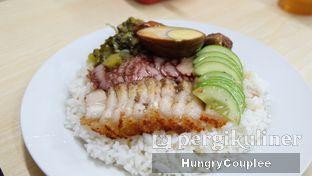 Foto 2 - Makanan(Nasi Campur Special) di Bun Hiang oleh Hungry Couplee