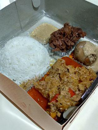Foto 1 - Makanan di Gudeg Sagan oleh Ika Nurhayati