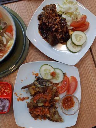 Foto review Tengkleng Boyo oleh Bikin Habis 6