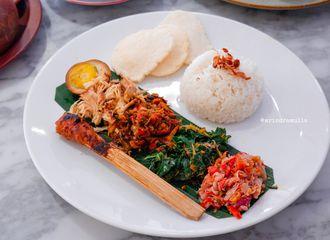 10 Restoran untuk Bukber di Jakarta yang Murah Meriah