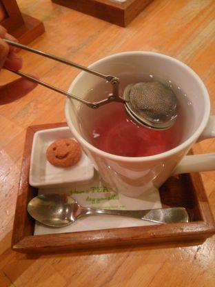 Foto 3 - Makanan(Berry Pretty) di Hummingbird Eatery oleh Fadhlur Rohman