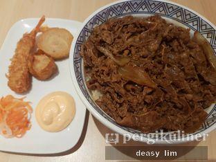 Foto 3 - Makanan di Yoshinoya oleh Deasy Lim