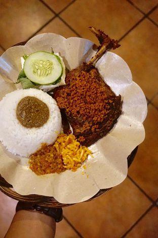 Foto 14 - Makanan di Bebek Malio oleh yudistira ishak abrar