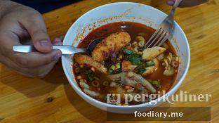 Foto 4 - Makanan di Seblak Jeletet Murni oleh @foodiaryme | Khey & Farhan