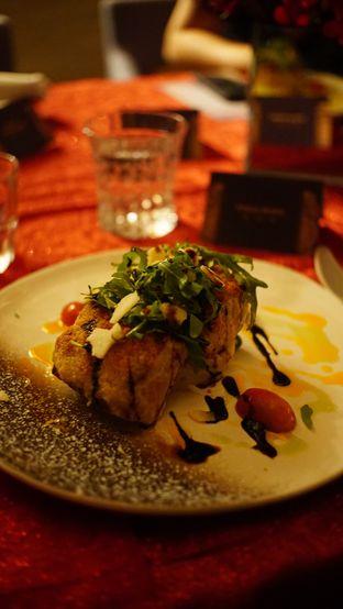 Foto 5 - Makanan di Oso Ristorante Indonesia oleh @stelmaris