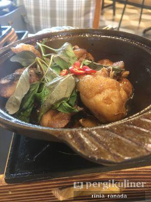 Foto 3 - Makanan di Formosan Kitchen & Tea Bar oleh Rinia Ranada