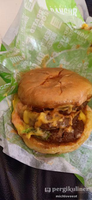 Foto review Burger Bangor oleh Mich Love Eat 5