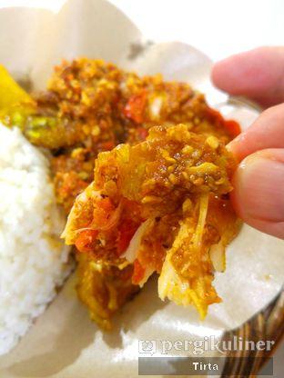 Foto review Ayam Gepuk Pak Gembus oleh Tirta Lie 2