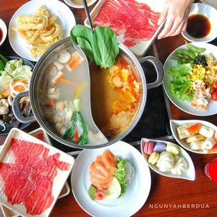 Foto 2 - Makanan di KOBESHI by Shabu - Shabu House oleh ngunyah berdua