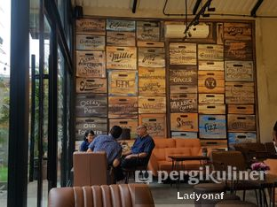 Foto review Ol' Pops Coffee oleh Ladyonaf @placetogoandeat 1