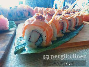 Foto review Itacho Sushi oleh Han Fauziyah 17