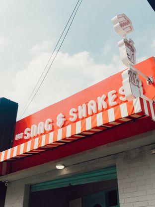 Foto review Snag & Shakes oleh Margaretha Helena #Marufnbstory 7