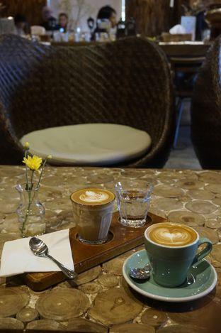 Foto 3 - Makanan di Six Ounces Coffee oleh yudistira ishak abrar