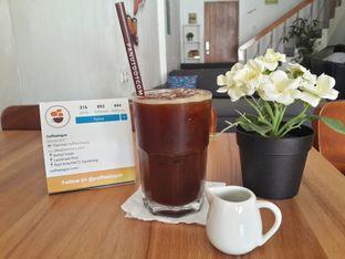 Foto - Makanan(Rum Chocolate) di Coffeelogue oleh Stefanus Mutsu