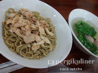 Foto 2 - Makanan(Mie ayam bakso) di Glaze Haka Restaurant oleh Marisa @marisa_stephanie