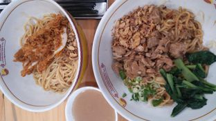Foto 7 - Makanan di Golden Lamian oleh Review Dika & Opik (@go2dika)