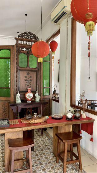 Foto review Pantjoran Tea House oleh kdsct 4