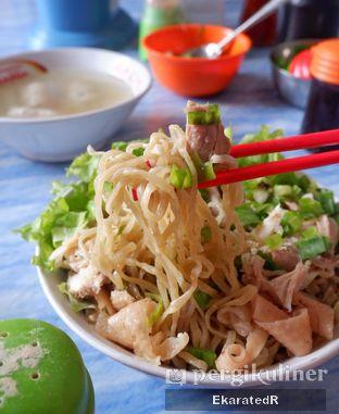 Foto 1 - Makanan di Bakmi Ayam Acang oleh Eka M. Lestari
