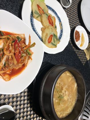 Foto 8 - Makanan di Suwon Galbi oleh Windy  Anastasia