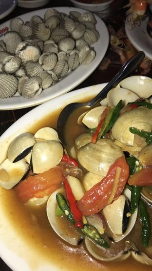 Foto 6 - Makanan di Aroma Sop Seafood oleh Jennifer Intan