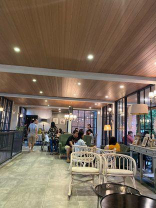 Foto 3 - Interior di The Lake House - Pesona Alam Sedayu Hotel oleh @Perutmelars Andri