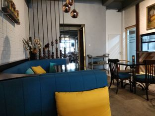 Foto 3 - Interior di Ubud Spice oleh wilmar sitindaon