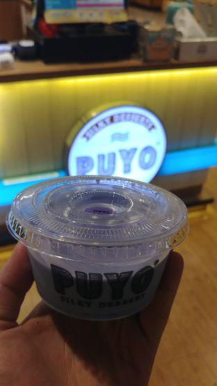 Foto 2 - Makanan di Puyo Silky Desserts oleh om doyanjajan