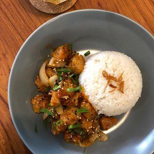 Foto 1 - Makanan di Pigeebank oleh Anasthasia Yw