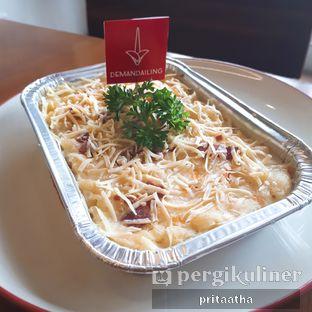 Foto 2 - Makanan(Macaroni Schotel) di De Mandailing Cafe N Eatery oleh Prita Hayuning Dias