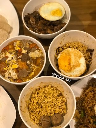 Foto 13 - Makanan di Upnormal Coffee Roasters oleh Levina JV (IG : levina_eat )