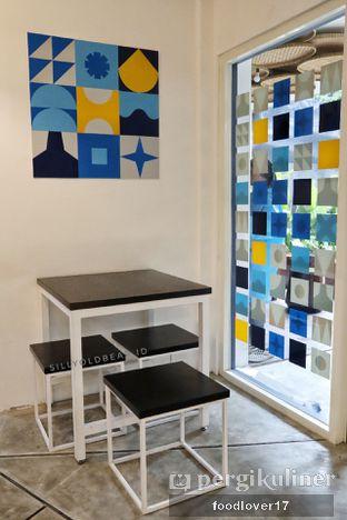Foto 9 - Interior di Yoshi! Coffee oleh Sillyoldbear.id