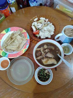 Foto 4 - Makanan di Legend Kitchen oleh David