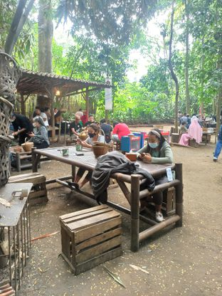 Foto 8 - Interior di Warung Tuman oleh Junior