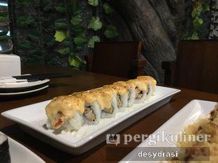 Foto 2 - Makanan di Sushi No Mori oleh Desy Mustika