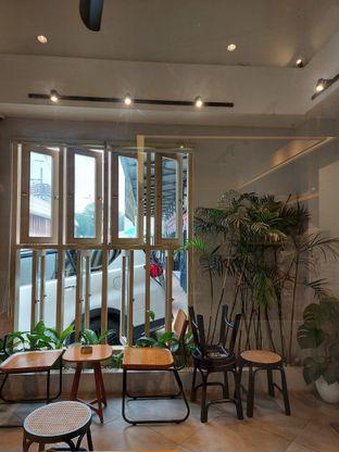 Foto 2 - Interior di Gramasi Coffee oleh Mouthgasm.jkt