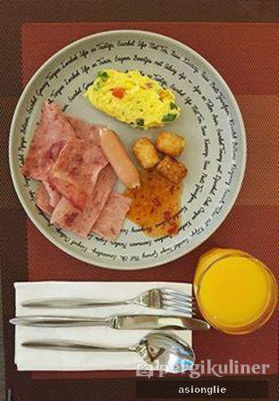 Foto 1 - Makanan di Food Exchange - Hotel Novotel Mangga Dua oleh Asiong Lie @makanajadah