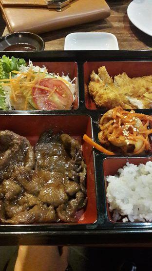 Foto 2 - Makanan di Kiyadon Sushi oleh Andri