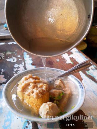 Foto 4 - Makanan di Bakmi Sentosa oleh Tirta Lie