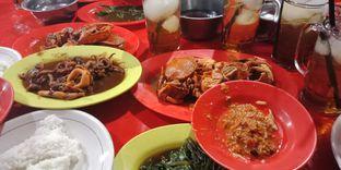 Foto 3 - Makanan di Ikan Bakar Seafood Genteng Besar oleh Julia Intan Putri