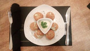Foto - Makanan di Noach Cafe & Bistro oleh gracia purnomo