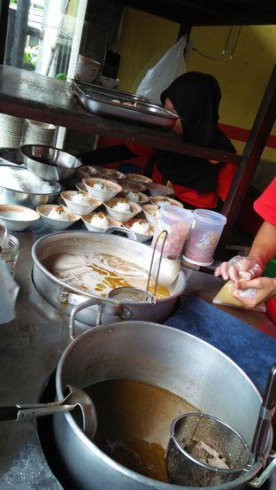 Foto 9 - Makanan di Soto Sedaap Boyolali Hj. Widodo oleh Review Dika & Opik (@go2dika)