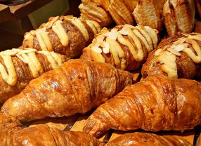 10 Bakery Hits di Jakarta yang Cocok Untuk Menemani Waktu Santaimu