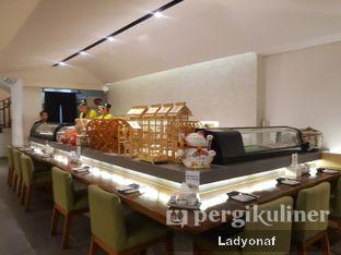 Foto 2 - Interior di Sushi Apa oleh Ladyonaf @placetogoandeat