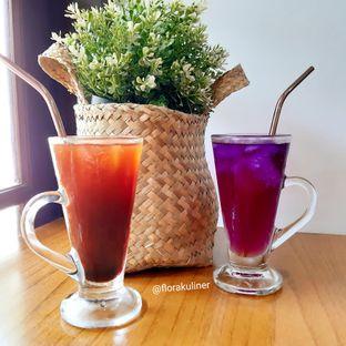 Foto 8 - Makanan di O'delice Cafe oleh @FLORAKULINER