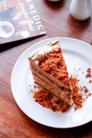 Foto 3 - Makanan di Benedict oleh Indra Mulia