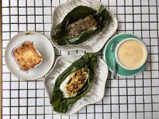 Foto 32 - Makanan di Awal Mula oleh Prido ZH