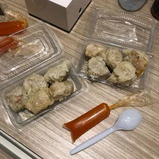Foto 1 - Makanan di Boss Dimsum oleh Della Ayu