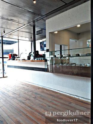 Foto 5 - Interior di Ruma Eatery oleh Sillyoldbear.id