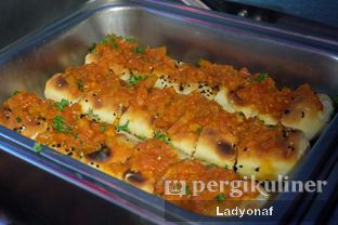 Foto 5 - Makanan di Warung Turki oleh Ladyonaf @placetogoandeat